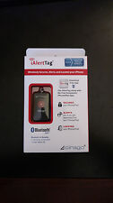 New Cirago iAlertTag for iPhones and iPads with Bluetooth 4.0 Locator IAT1000