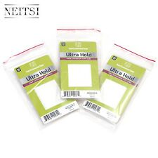 Ultra Hold 120Pieces 4.0*0.8cm Tape Adhesive Tabs  for Tape in Hair Extensions