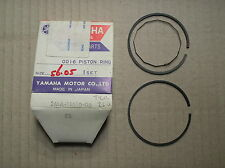 Yamaha TZR250 RD500 RD500LC RZ500 ? piston ring set STD 2MA-11610-00 genuine NOS