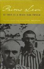 If This is a Man/The Truce by Primo Levi (Paperback, 1988)