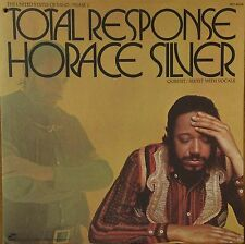 Horace Silver-Total Response-Blue Note 84368-PROMO UNITED ARTISTS