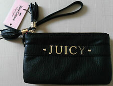AUTHENTIC JUICY COUTURE WRISTLET / CELPHONE WALLET