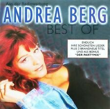 Best of Andrea Berg New CD
