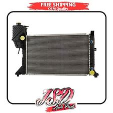 Brand New Radiator for Mercedes Benz Sprinter Auto Transmission
