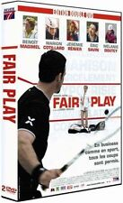 FAIR PLAY - 2DVD // DVD neuf