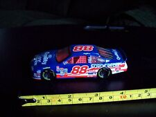 DALE JARRETT #88 FORD QUALITY CARE FORD CREDIT RACING 1:43  CAR , NO PACKAGE