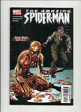 Amazing Spiderman #516 NM