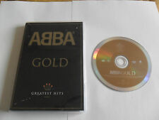 ABBA - Gold (DVD 2003) ALL REGIONS