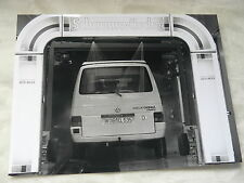 V0027) VW T4 California Coach mit Aufstelldach - Presse Foto press photo 06.1995