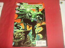 GREEN LANTERN Vol. 4 (2005-2011) #9 Ethan Van Sciver BATMAN Variant DC Comics NM