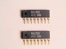 "BA1350  ""Original"" ROHM  16P ZIP IC  2  pcs"