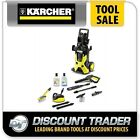 Karcher High Pressure Cleaner 2.1kW Home and Car Deluxe K 5 Premium 1.181-329.0