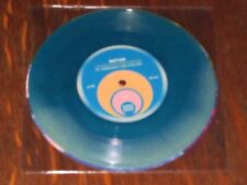 "Reptar - In Through The Eyelids 7"" NEW blue/yellow wax w/ MP3"