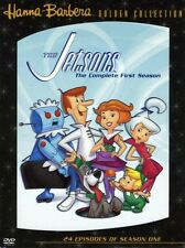 Jetsons: The Complete First Season [4 Discs] DVD Region 1