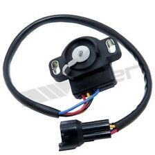 Throttle Position Sensor- Walker Products 200-1262 89-94 Suzuki Swift 1.3L-L4
