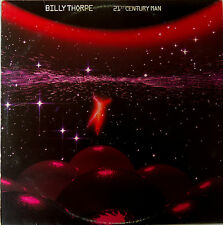 BILLY THORPE-21st Century Man-LP-1980 Mushroom Australian 'Sample Only'-L37494