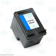 HP 61XL BLACK Remanufactured Cartridge for Deskjet 3000 3050A 3051A 3052A 3