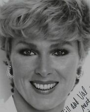 Mariette Hartley Original Autographed Photograph Emmy Winning Actress Sexy Eyes