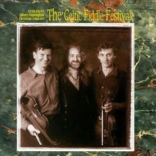 Kevin Burke-The Celtic Fiddle Festival CD NEW