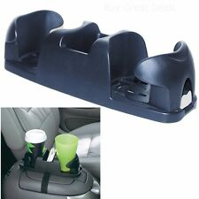 Car Drink Holder Adjustable Cup Mug Bottle Player Truck Storage Console Strap Go