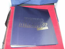 Fighter Aircraft - Binder or file for the magazine