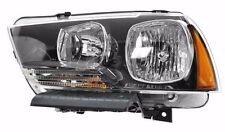 2011 - 2014 DODGE CHARGER HEADLIGHT HEADLAMP LIGHT LAMP LEFT DRIVER SIDE