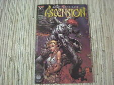 COMIC ASCENSION Nº 1 IMAGE WORLD COMICS USADO BUEN ESTADO