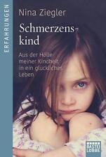 EV*09.12.2016 Schmerzenskind von Nina Ziegler (2016, Taschenbuch)