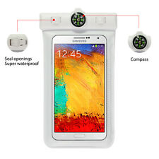 Waterproof Underwater Bag Cover Housing Case For Samsung Galaxy Note4/3 S7/6Edge