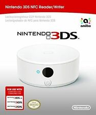 Nintendo NFC Reader/Writer Accessory for amiibo Support [Nintendo 3DS 2DS, NTSC]