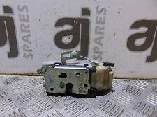 FIAT PUNTO 2004 1.2 DRIVERS SIDE FRONT DOOR LOCK BLOCK