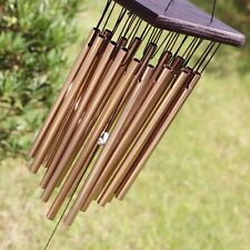 Amazing 16 Tubes Wind Chimes Windchime Windbell Garden Yard Outdoor Home Decor