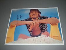 James Last  signed signiert autograph Autogramm auf 20x25 Foto in person