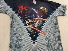 Liquid Blue Clothing, Star Wars, Men's T-Shirt (XX-Large) New