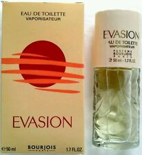 "''Evasion"" by Bourjois -50 ml.For woman Eau De Perfume/Fragrance/"