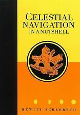 Celestial Navigation in a Nutshell (Seafarer Books)-ExLibrary