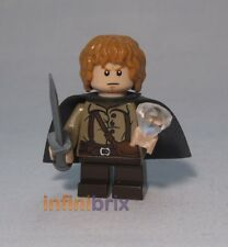 Lego Custom Samwise Gamgee for Lord of the Rings Sam Minifigure BRAND NEW cus108