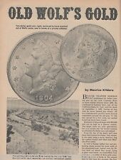 Hashknife Cowboys Search for Lost Coins of Wolf Post+Richardson,Dale,Jacobs
