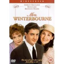 Mrs. Winterbourne (Shirley MacLaine Ricki Lake) New DVD R4