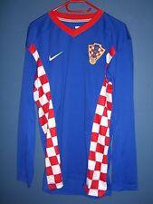 Kroatien Hrvatska Croatia Shirt Trikot Spielertrikot Rohling, neu XL