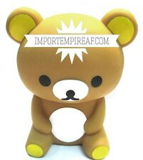 RILAKKUMA FIGURE ORSO TEDDY BEAR TED san-x action orsetto doll japan anime doll