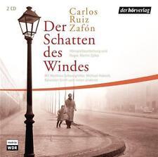 Ruiz Zafon, Carlos - Der Schatten des Windes
