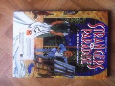 STRANGERS IN PARADISE 1 JE REVE QUE TU M'AIMES TERRY MOORE  NEUF(A52)