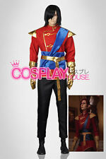 Dragon Age: Inquisition -- Halamshiral Attire Cosplay Costume Version 01
