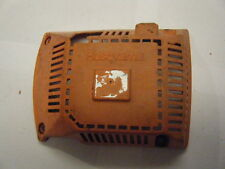 USED HUSQVARNA 44 STARTER COVER        PART NUMBER 5015717