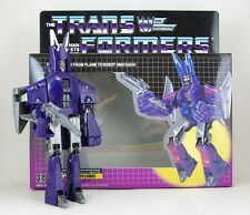 Transformers G1 Re-issue Decepticon Cyclonus Action Figure SET MISB Brand NEW
