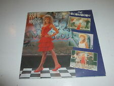 "KYLIE MINOGUE - The Loco-motion - 1988 Dutch PWL 7"" Juke Bix vinyl single"