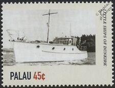 TOM TIT Motor Yacht Boat WWII Little Ships of Dunkirk Stamp