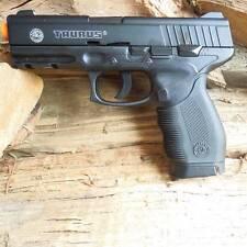 BRAND NEW LICENSED AND TRADEMARKED TAURUS PT24/7 C02 SPORTLINE AIRSOFT GUN