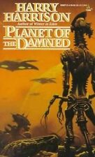 Planet of the Damned (Brion Brandd)